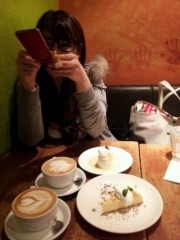 鈴木日和子 公式ブログ/*オフショット* 画像2