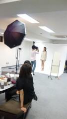 鈴木日和子 公式ブログ/*撮影* 画像2