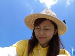 鈴木日和子 公式ブログ/*青空* 画像2
