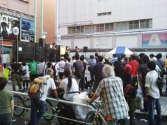 鈴木日和子 公式ブログ/*新宿音楽祭* 画像1