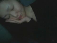 鈴木日和子 公式ブログ/*眠れなくなっちゃった* 画像1