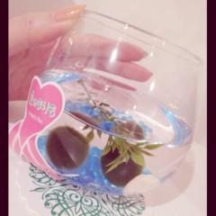 鈴木日和子 公式ブログ/*マリモを食べてみた* 画像1