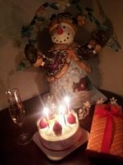 鈴木日和子 公式ブログ/*merry  X'mas* 画像1
