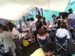 鈴木日和子 公式ブログ/*バーベキュー* 画像1