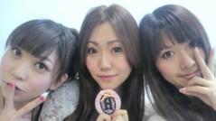 鈴木日和子 公式ブログ/*NANANAなでしこ〜ベガスタイル〜* 画像3