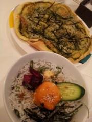 鈴木日和子 公式ブログ/*食べ歩き* 画像2