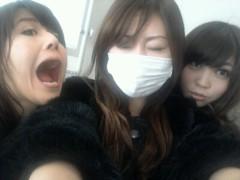 鈴木日和子 公式ブログ/*インフルエンザ* 画像1