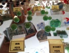 鈴木日和子 公式ブログ/*Glass Forest in FURANO* 画像1