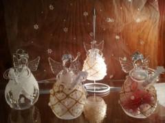 鈴木日和子 公式ブログ/*Glass Forest in FURANO* 画像2