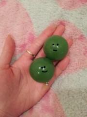鈴木日和子 公式ブログ/*マリモを食べてみた* 画像2