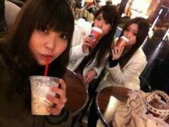 鈴木日和子 公式ブログ/*cafe* 画像1