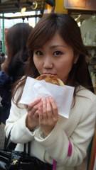 鈴木日和子 公式ブログ/*ホットク* 画像1