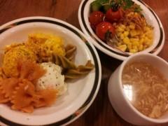 鈴木日和子 公式ブログ/*食べ過ぎ注意報* 画像2