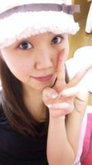 鈴木日和子 公式ブログ/*半泣き* 画像1
