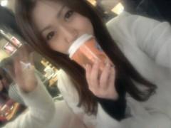 鈴木日和子 公式ブログ/*cafe* 画像2