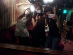 鈴木日和子 公式ブログ/*汗もしたたる。。。?* 画像3