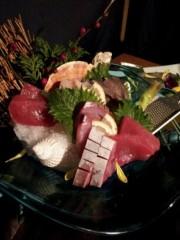 鈴木日和子 公式ブログ/*海鮮* 画像1