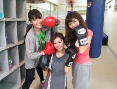 鈴木日和子 公式ブログ/*全身筋肉痛* 画像1