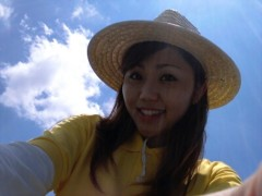 鈴木日和子 公式ブログ/*青空* 画像3