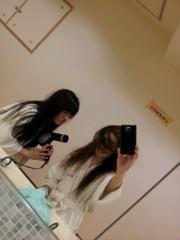 鈴木日和子 公式ブログ/*一緒ですねぇ〜* 画像2