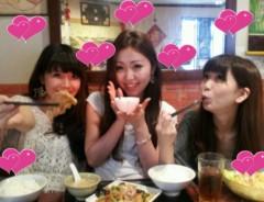 鈴木日和子 公式ブログ/*中華とLady Go !! * 画像2