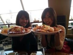 鈴木日和子 公式ブログ/*MEGA ... ?* 画像1