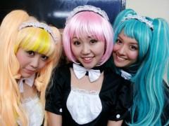 鈴木日和子 公式ブログ/*キャサリンだよ* 画像2