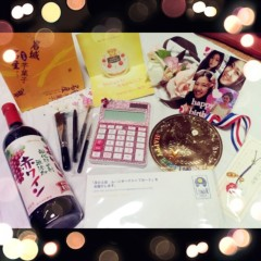 鈴木日和子 公式ブログ/*いい気分* 画像1
