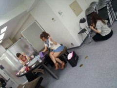 鈴木日和子 公式ブログ/*準備* 画像2