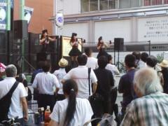 鈴木日和子 公式ブログ/*新宿音楽祭* 画像2