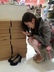 鈴木日和子 公式ブログ/*お靴さん ありがとう* 画像1