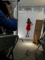 鈴木日和子 公式ブログ/*赤* 画像2