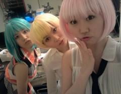 鈴木日和子 公式ブログ/*キャサリン* 画像2