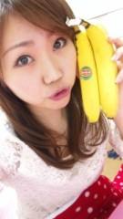 鈴木日和子 公式ブログ/*バナナ* 画像1