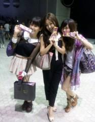 鈴木日和子 公式ブログ/*TOKYO RUNWAY* 画像3