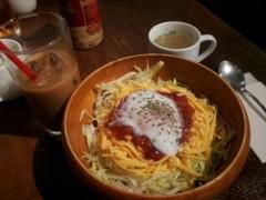 鈴木日和子 公式ブログ/*lunch* 画像1