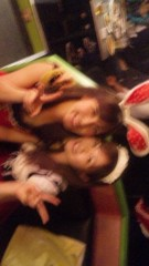鈴木日和子 公式ブログ/*台風が。。。* 画像1