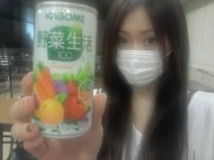 鈴木日和子 公式ブログ/*一本いっとく??* 画像1