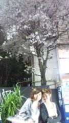 鈴木日和子 公式ブログ/*心友と桜と私* 画像1