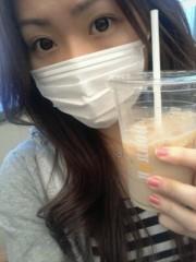 鈴木日和子 公式ブログ/*眠気覚ましのモーニングコーヒー* 画像1