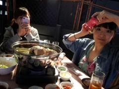 鈴木日和子 公式ブログ/*プチ打ち上げゎPONGAなのです* 画像3