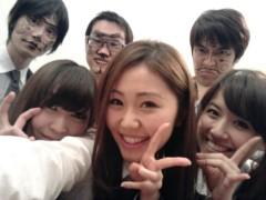鈴木日和子 公式ブログ/*チャリオッツさん* 画像1