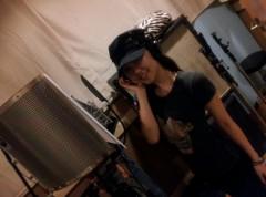 鈴木日和子 公式ブログ/*徹夜でレコーディング* 画像2