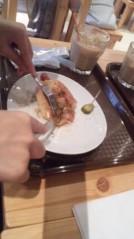 鈴木日和子 公式ブログ/*ホットドッグ* 画像2
