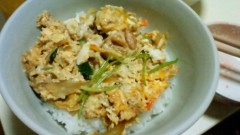 SO-TA 公式ブログ/親と子を共に食す 画像1