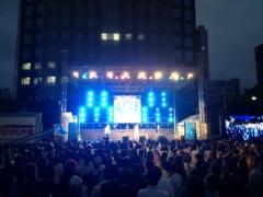 SO-TA 公式ブログ/夏祭りライブ終了ー!! 画像2