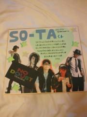 SO-TA 公式ブログ/大阪ありがとう!! 画像2