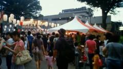 SO-TA 公式ブログ/お祭りは続く!! 画像1