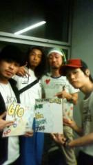 SO-TA 公式ブログ/汐留ありがとう!! 画像2