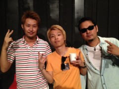 SO-TA 公式ブログ/千葉から青森へ 画像1